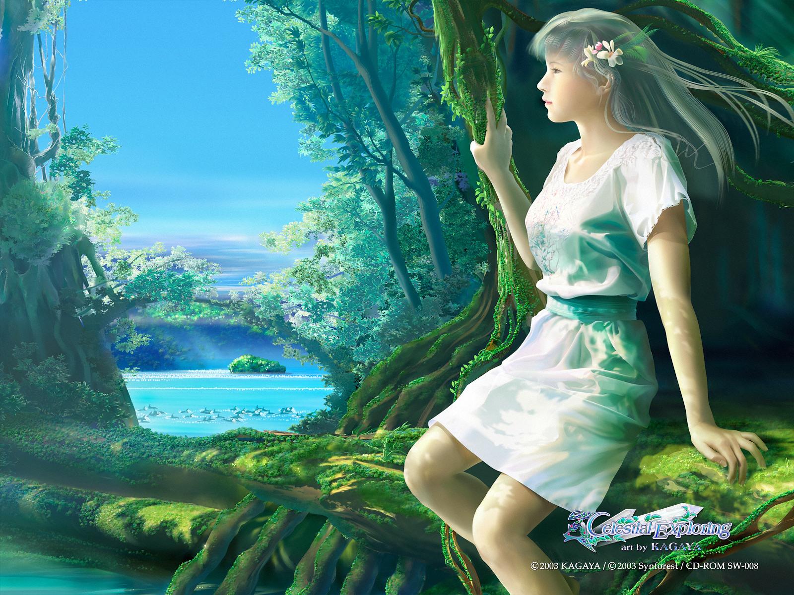 KAGAYA Celestial Exploring Ambiente, Back into the Palace, Crystal ...