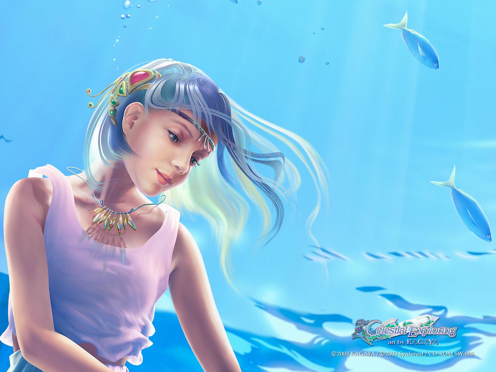 KAGAYA Celestial Exploring Infinity, Inspiration