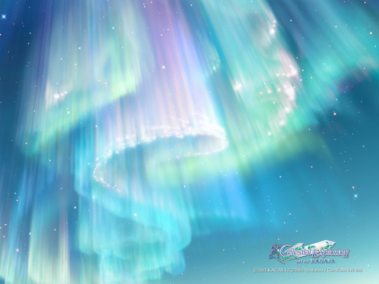 A Synchronicity - Celestial Exploring Artist Kagaya Fairy Myth ...